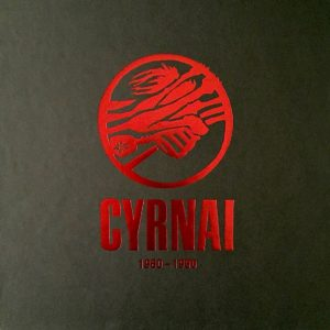 CYRNAI 6-LP Box Set   :     Dark Entries Records (click Read More)
