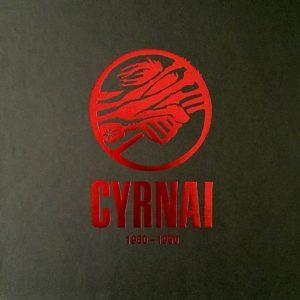CYRNAI 6-LP Box Set   :     Dark Entries Records (click Read More)
